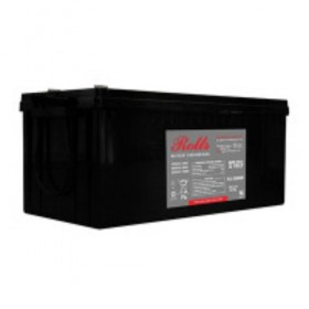 Rolls 12V R12-200AGM Deep Cycle Battery